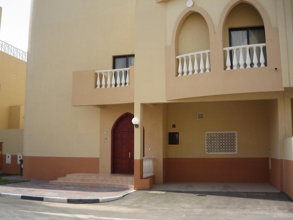 Kresyira: Al-Dana Gardens
