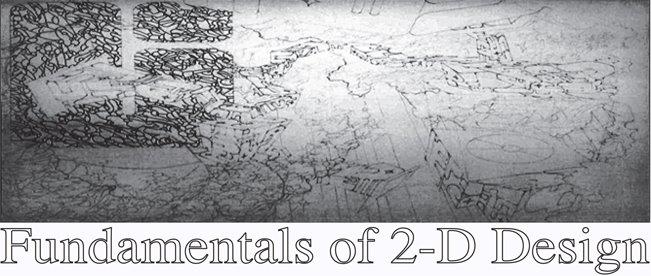 ::Fundamentals of 2-D Design::