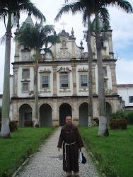 Convento de São Francisco do Conde - BA