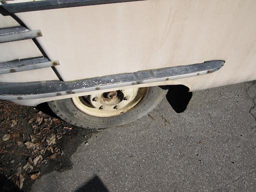 1964 Dodge Motorhome