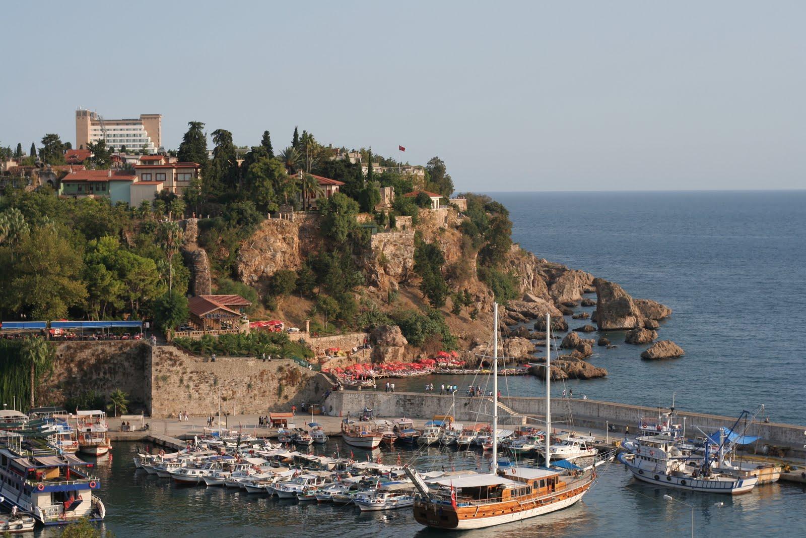 Team Jassler: Cosmopolitan Antalya