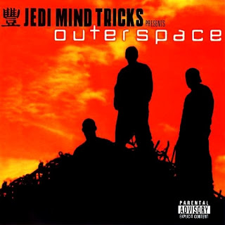 Outerspace Discography (2004 - 2008)