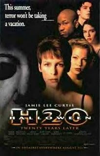 Halloween H20: 20 Years Later movies
