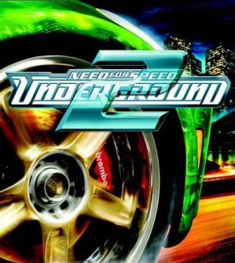 1 Need For Speed Underground 2/ 1 link
