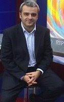 Rui Cerqueira - Director de Comunicação do FCP