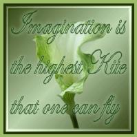 IMAGINATION AWARD (ΒΡΑΒΕΙΟ ΦΑΝΤΑΣΙΑS)AΠΟ 3 ΦΙΛΟΥS
