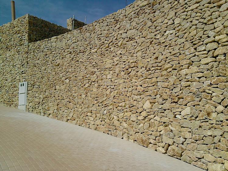 Muros de piedra - Muros de piedra ...
