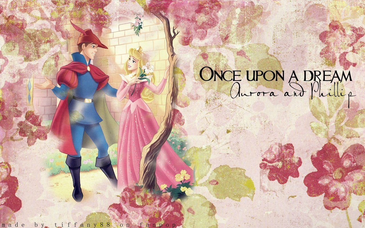 Wallpapers de princesas disney cinderela bela adormecida e