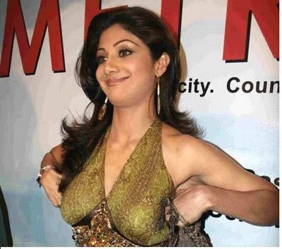 Hollywood: Shilpa Shetty Celebrites Wallpaper