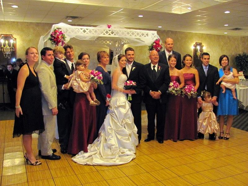 Running Down Our Dream: Yanni / Tenenbaum Wedding