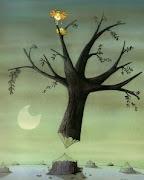"""""""Hay quienes cruzan el bosque y sólo ven leña para el fuego"""". León Tolstoi"""