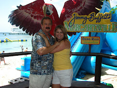 Me and Bill in Jamaica
