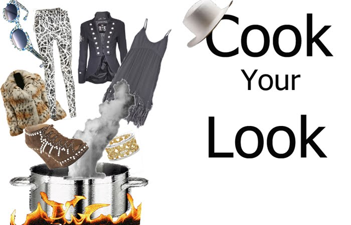 Cook Your Look