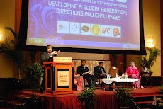 International Conference On Youth Research 2008 (ICYR08)