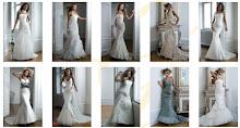 Brudklänning från Garamaj