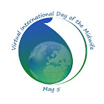 Virtual International Day of the Midwife 5 May 2013