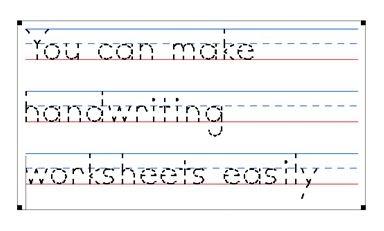 math worksheet : make own handwriting worksheets  k5 worksheets : Make Your Own Handwriting Worksheets For Kindergarten