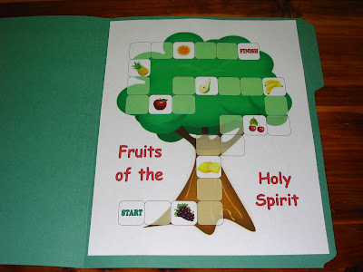 fruits of the holy spirit fruit roll ups healthy