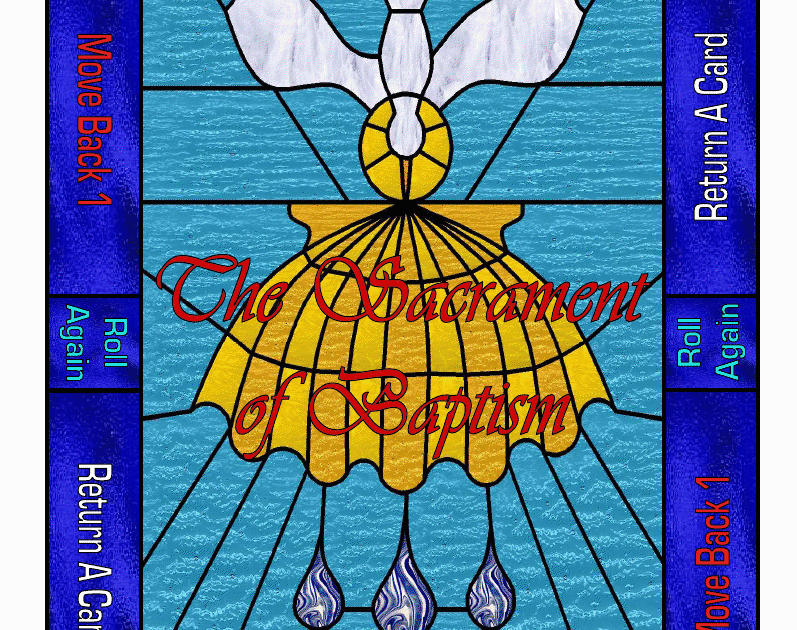 The catholic toolbox sacrament of baptism file folder game for The catholic toolbox