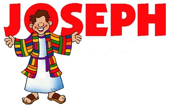 The Catholic Toolbox: Joseph and His Life Activities