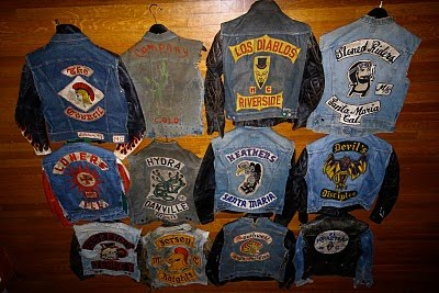 1000 Images About Mc Club Patches On Pinterest