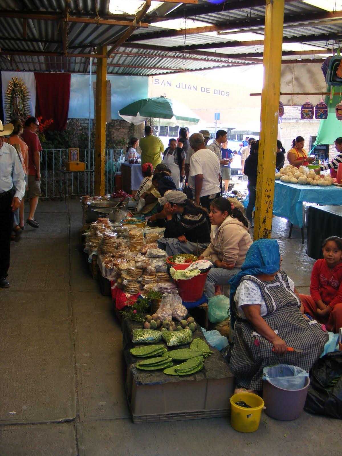 Mercado El Chicano