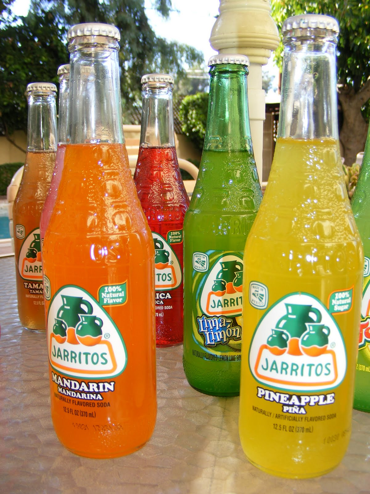 Mexican drinks for kids