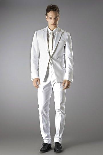 2011 Just Cavalli Erkek Giyim