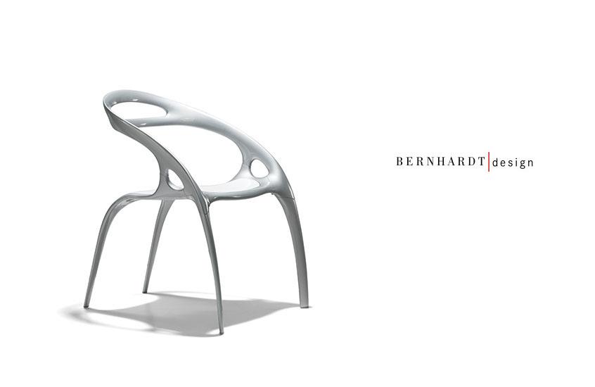go chair by ross lovegrove