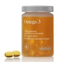 omega 3 oriflame