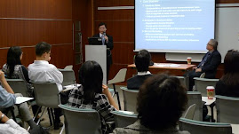 Seminar in Science Park (20th Feb 2009)