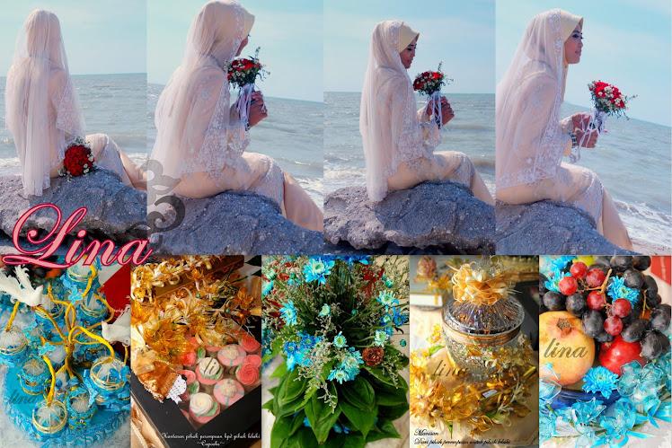 Hantaran Perkahwinan & Bunga Telur