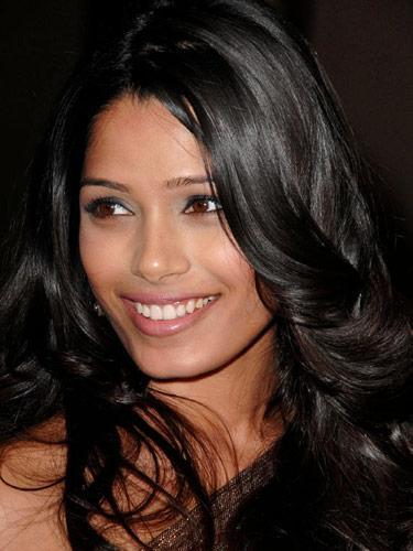 Dark Hair Color  Curly Hairstyles