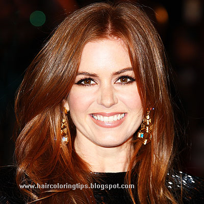 Best Highlights For Red Hair Red Hair Highlights Nice