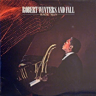 Robert Winters And Fall Robert Winters & Fall When Will My Love Be Right