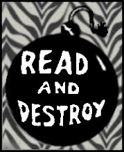READ &amp; DESTROY STOREFRONT