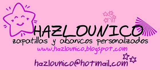 hazlounico