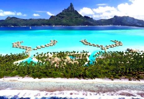 Bora Resort Thalasso Spa