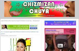 Chizmizan with Chuva Super Talakathon, Chizmisan Maghapon