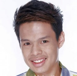 Angelo Pasco - PBB Teen Clash of 2010 Housemate