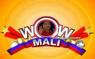 Wow Mali - TV5