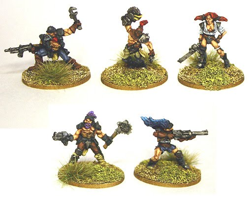 Carmens fun painty time dark sun and gamma world these are about as perfect as you can get for gamma world but where are the mutants you ask well khurasan miniatures currently has a pack of mutants publicscrutiny Image collections