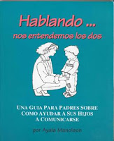 Libro: HABLANDO NOS ENTENDEMOS LOS DOS