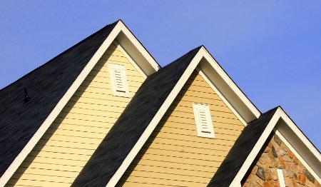 Pintura para techo exterior