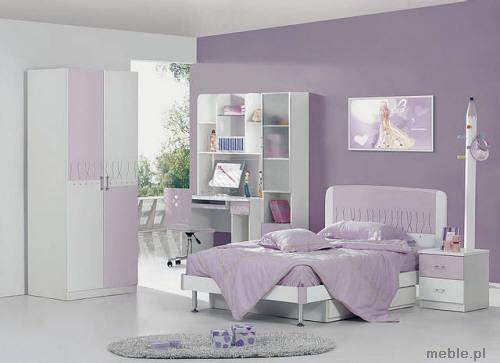 Decoración Baño Lila:What Color Goes with Lavender Walls