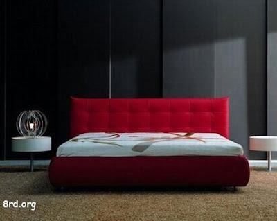 Feng shui elemento agua for Dormitorio negro