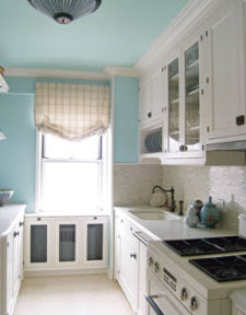 Ontrend Paint Colours as well dreamkitchensuk additionally Diy Friday The Simple Way To Repaint Your Kitchen Cabi s moreover Green Beadboard Backsplash besides Chocolate Colored Kitchen Cabi s. on two tone painted kitchen cabinet ideas