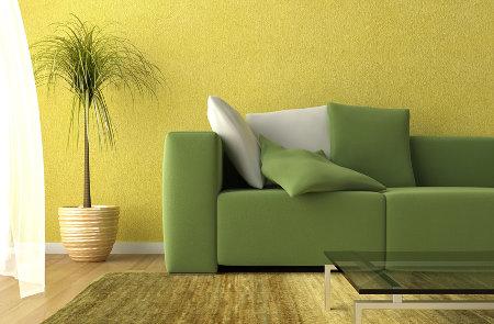 El color y la decoraci n - Colores y ambientes ...