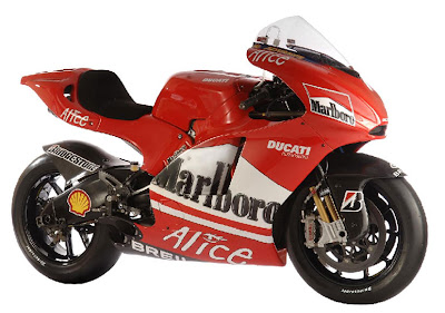 Ducati Marlboro Team Motor Gp Photos