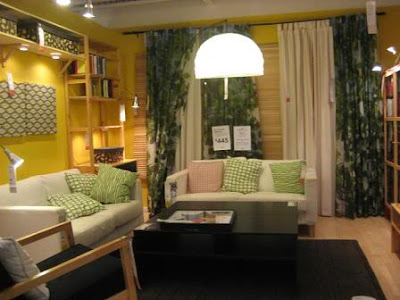 Site Blogspot  Ikea Living Room on Or This Cozy Room